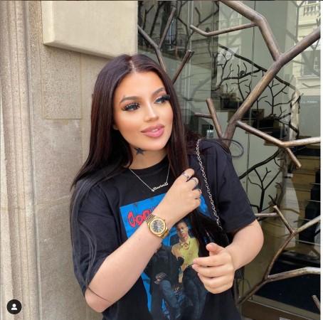 Kylie Jenner Look Alike