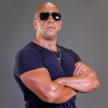 Vin Diesel Look Alike Reunion