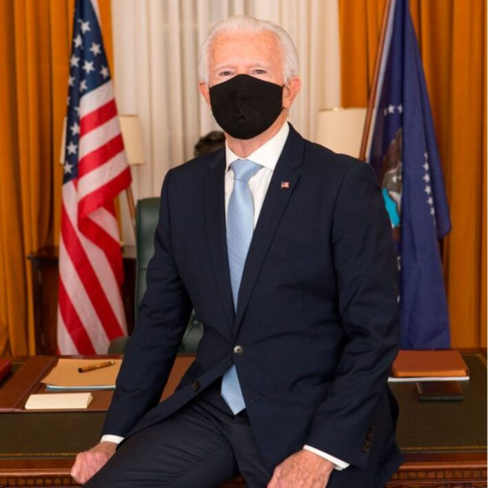 President Joe Biden Look Alike & Sound Alike