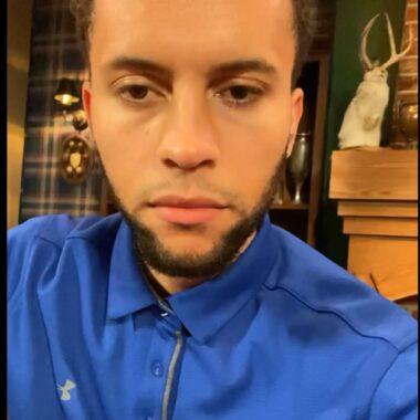Stephen Curry Look Alike