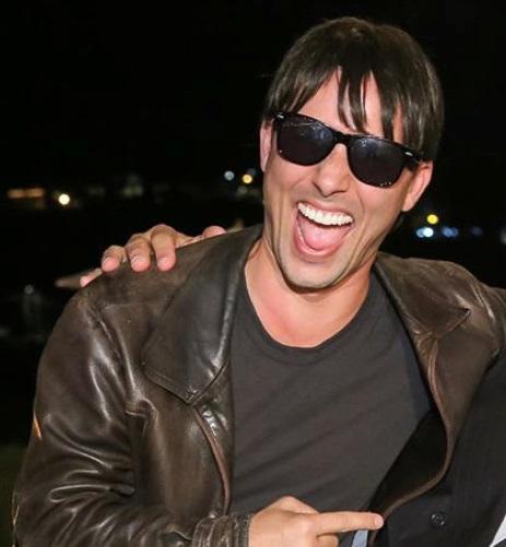 Tom Cruise Look & Sound Alike