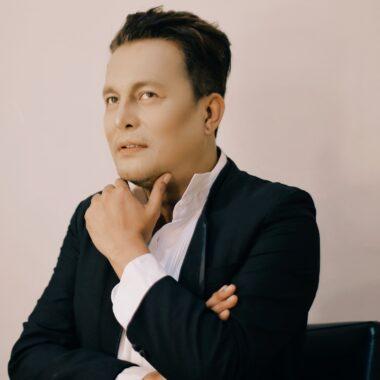 Elon Musk Look Alike