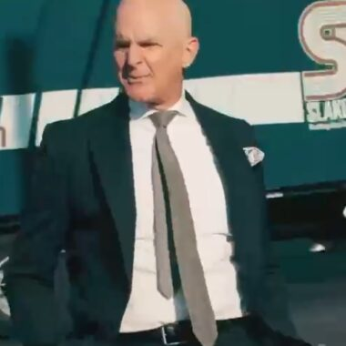 Jeff Bezos Look Alike
